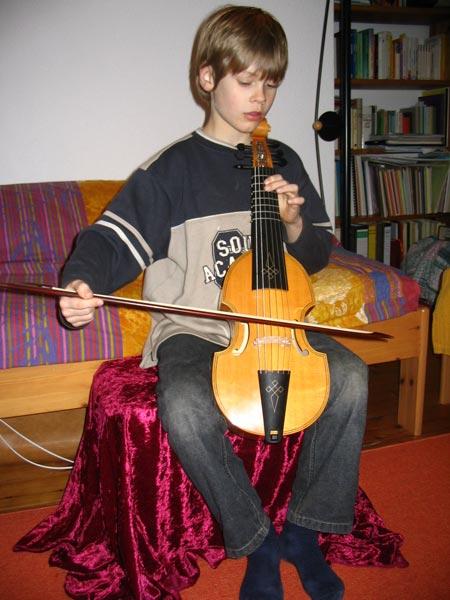 Musikvermittlung