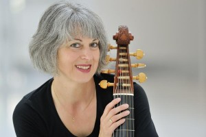 Barbara Pfeifer - Continuo-Service
